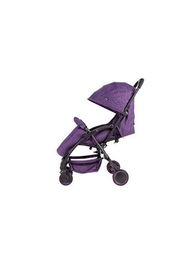 Prego 2085 Smart Fold Bebek Arabası -Prego